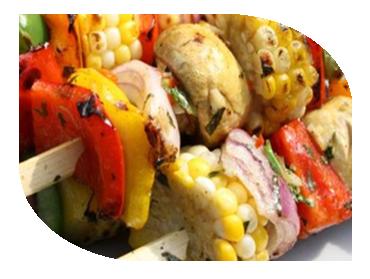 caribbean catering menus