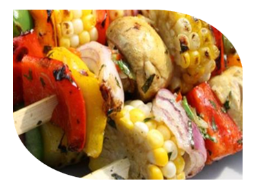 caribbean catering