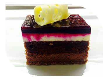 chocolate tart desserts