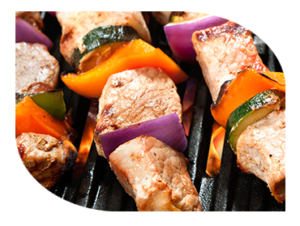 halal bbq caterers