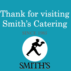 the best london catering company