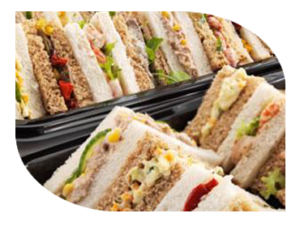 sandwiches catering