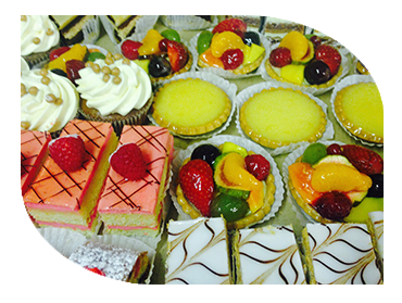 afternoon tea catering | Smiths Catering London