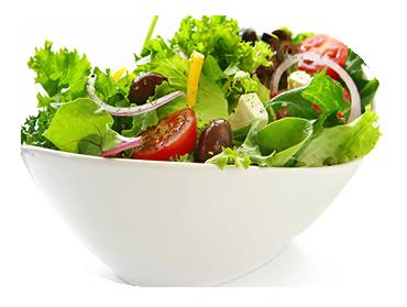 salad fork buffet