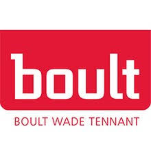 catering for Boult Wade London