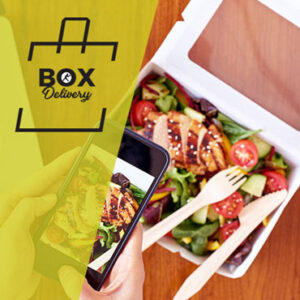box lunches delivery