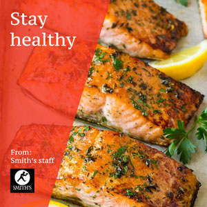 healthy for buffet catering