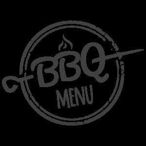 bbq catering menus