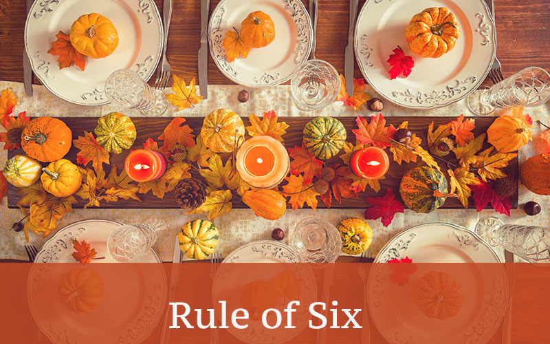 rule-of-six-for-thanksgiving