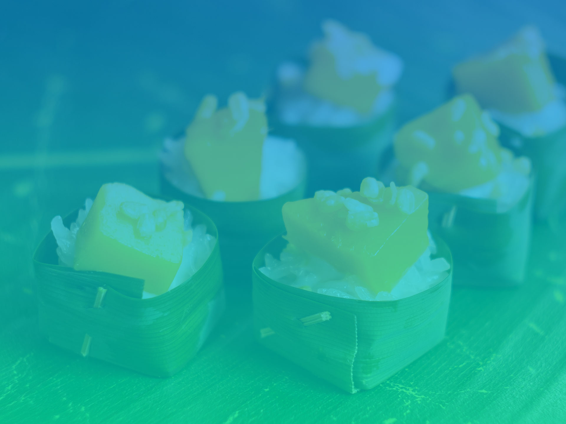 cold canapes for canapes reception
